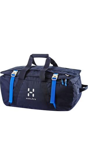 Haglöfs Cargo 40 Duffel deep blue/storm blue